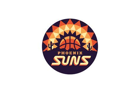 Michael Weinstein Nba Logo Redesigns Phoenix Suns | michael weinstein nba logo redesigns phoenix suns
