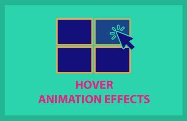 responsive design hover effect hover animation effects free responsive muse templates