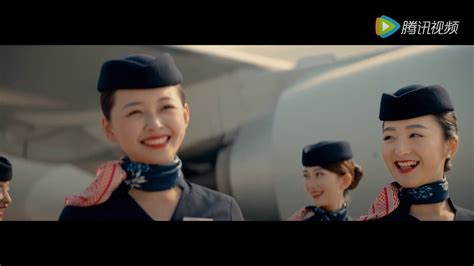 film china eastern 胡歌中国东方航空60周年 china eastern airlines 60 years film stunning