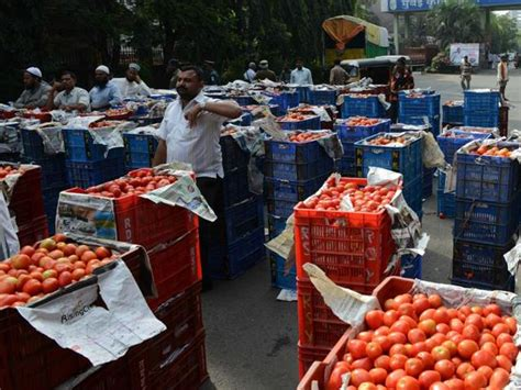 vashi market vegetable prices may shoot up this week mumbai news