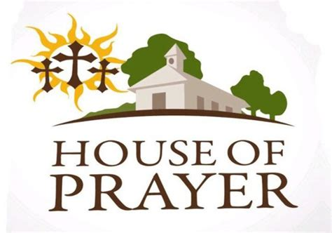 christian house of prayer house of prayer