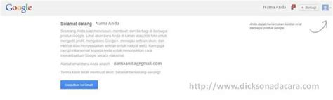 membuat account email di gmail cara membuat account email baru di gmail google