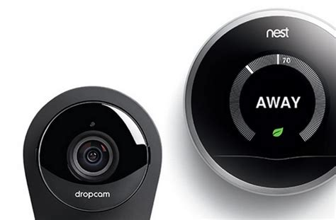 nest announces dropcam support for legacy home automation