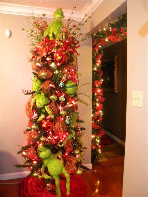 grinch christmas tree grinch christmas tree for sale
