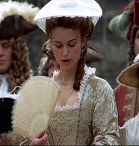 elizabeth swann hairstyles keira knightley on pinterest