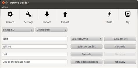 membuat vps sendiri dengan ubuntu membuat quot distro linux quot sendiri dengan ubuntu builder