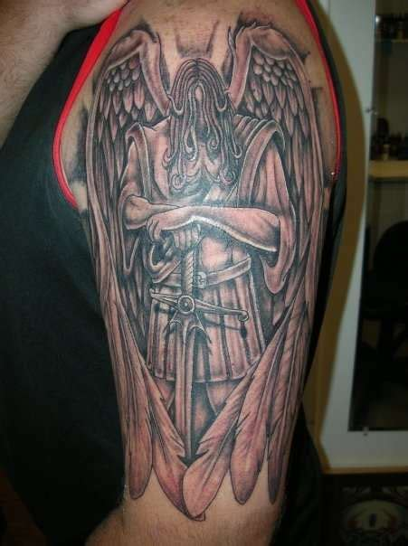tattoo design rates st michael tattoos designs archangel michael tattoo rate