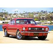 Clean 1965 Ford Mustang Fastback  Bring A Trailer