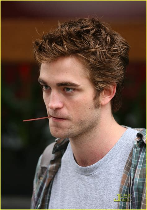 Robert Pattinson Hairstyle by Hairstyles For Robert Pattinson Hairstyles Haircuts