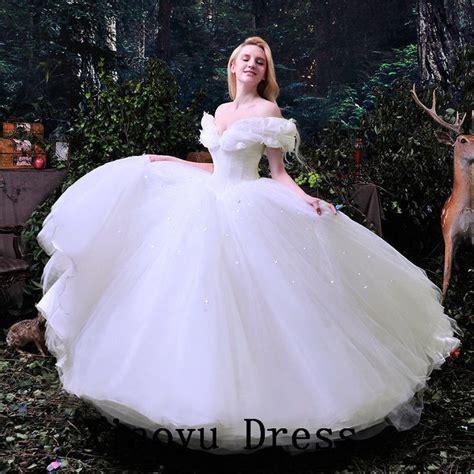 Brautkleider Hochzeit by Die Besten 17 Ideen Zu Cinderella Brautkleid Auf