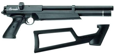 come avere il porto d armi carabina crosman mini marauder con porto d armi modello