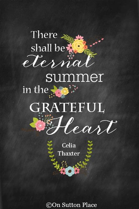 printable summer quotes the summer s songs are hushed up the lo by celia leighton