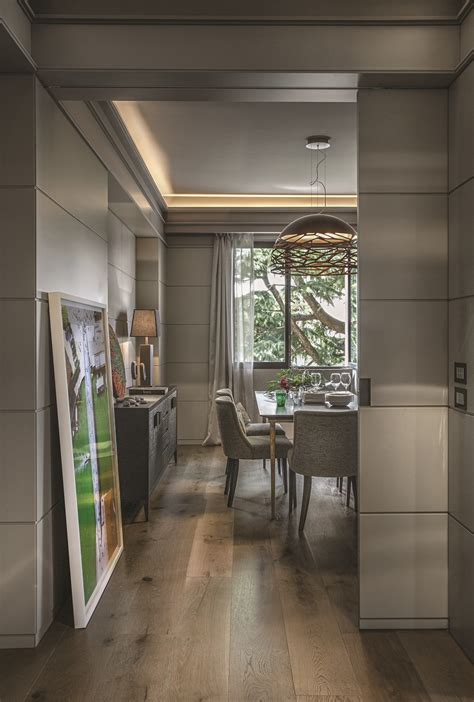 trait d union by pelizzari interior design