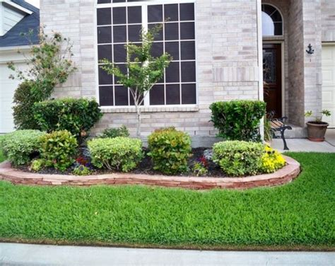 small front yard landscaping ideas garden home front