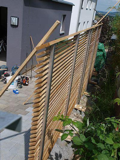Terrassen Im Garten 2399 by 1000 Bilder Zu Garten Sichtschutz Auf Haus