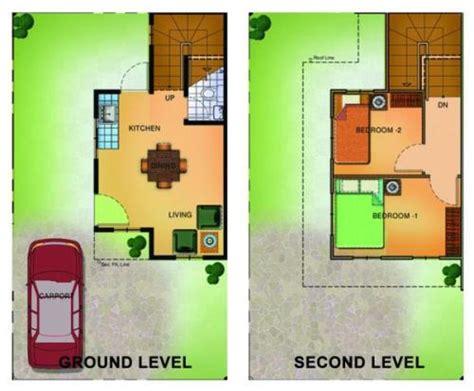 gambar rumah minimalis modern  lantai  variasinya