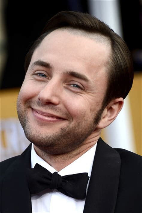 vincent hair vincent kartheiser pictures 19th annual screen actors
