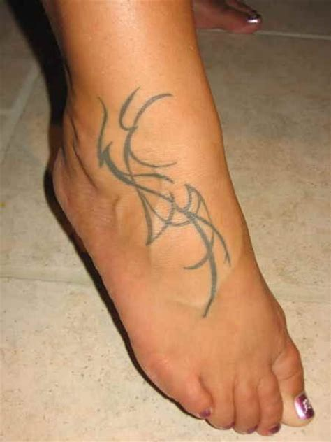 tribal tattoos for feet 158 best selection of the loveliest foot tattoos images on
