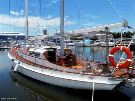 ketch boat for sale australia norman wright ketch 63 sailing boats boats online for