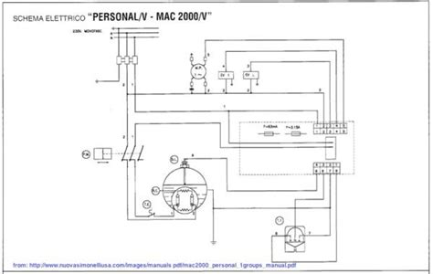 commander brake controller wiring diagram