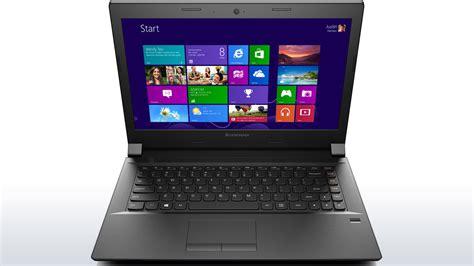 Bekas Laptop Lenovo B40 30 lenovo essential b40 30 mcg27fr la boussole