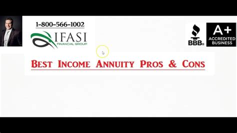 best annuity best income annuity best income annuity review