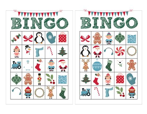printable christmas bingo game cards 5 best images of sorry game cards free printables sorry