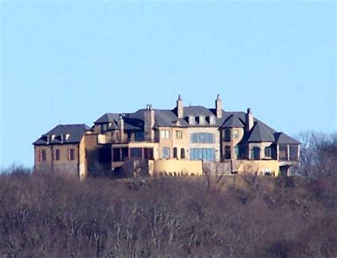dave ramsey house dave ramsey s new house did he follow his own advice and pay cash