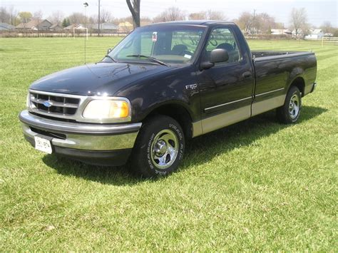 1997 2003 ford f 150 f 250 pick ups expedition lincoln 1997 ford f 150 pictures cargurus