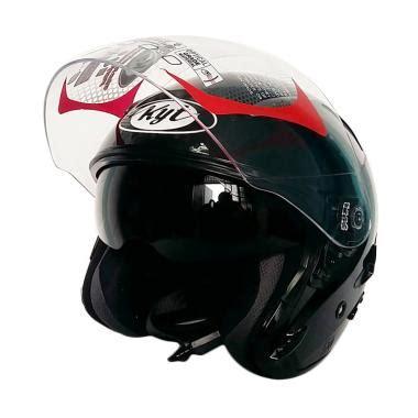 blibli helm jual helm motor harga helm agv kyt ink rdx murah