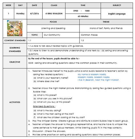 template terbaru template rph terbaru mudah senang free