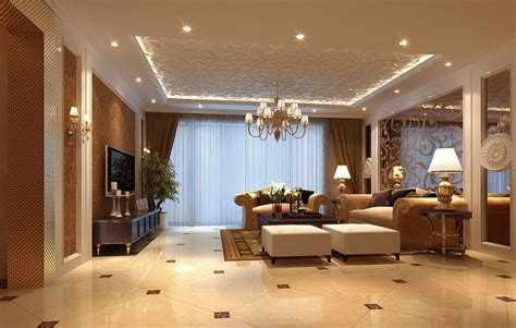 3d Home Interior Design by Supertech Romano Supertech Houses