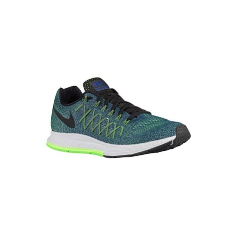neon green nike shoes black and neon green nike shoes nike air zoom pegasus 32