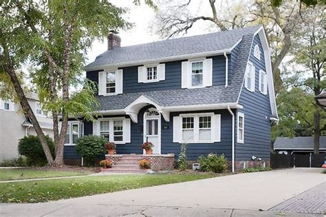dutch colonial house style choose your housing style pinterest colonial house
