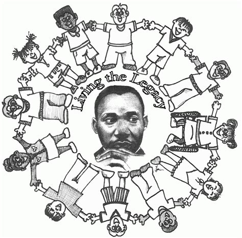 coloring page of dr king martin luther king coloring pages free coloring home