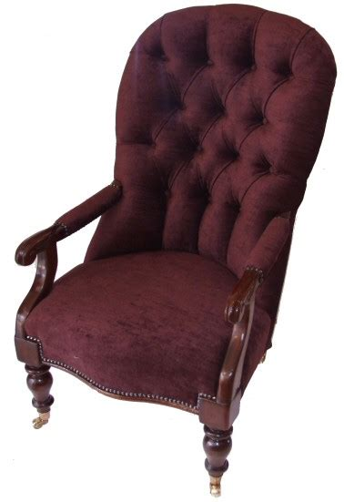 victorian armchair early victorian armchair