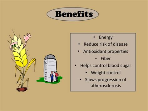 whole grains benefits importance of whole grains