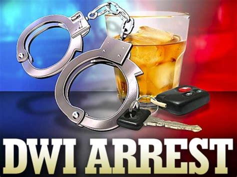 Dwi Arrest Records Result State Vs R F Client Arrested For Dwi Dismissed Galveston