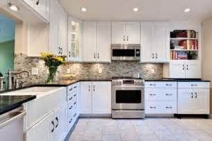 Remodel Kitchen Cabinet Doors by Easy Diy White Kitchen Cabinet Doors Handless Design Ideas