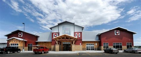 Ranch Supply Western Ranch Supply Opens 2nd Billings Store Business