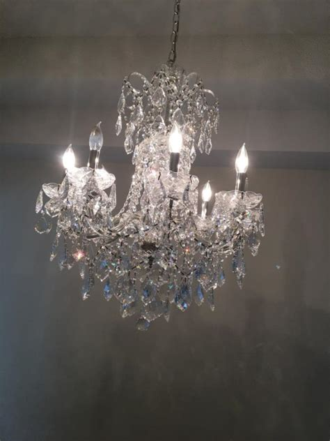Crystals For Chandeliers For Sale Large Chandelier Crystals For Sale Classifieds