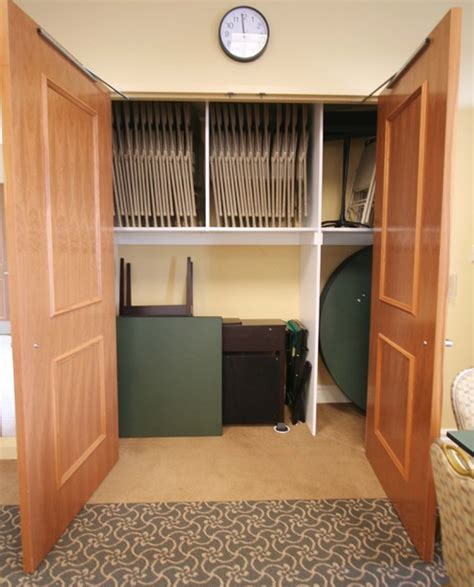 commercial space industrial closet chicago by