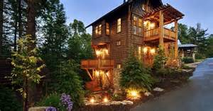 Treehouse Rental Nc - we love this cabin in north carolina with mountain views mountain escapes pinterest cabin