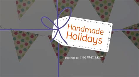 Handmade Holidays - by ing handmade holidays leftover wrapping paper 3 ways