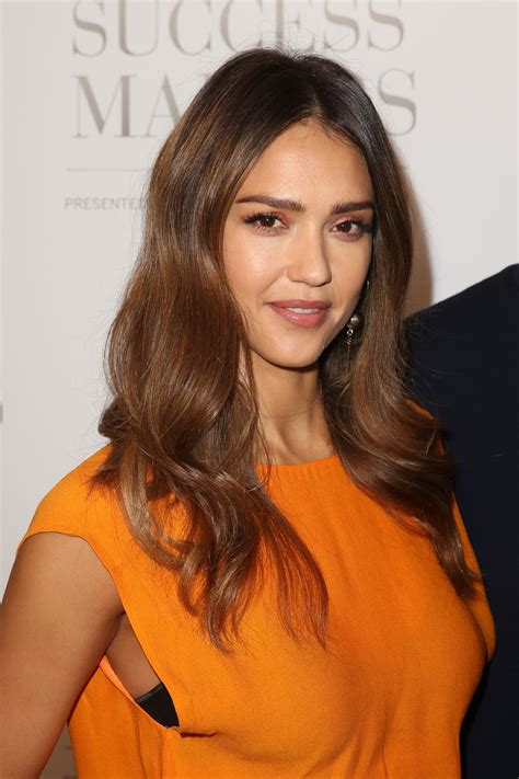 Alba Is An American by Alba Jessicaalba At American Express Success