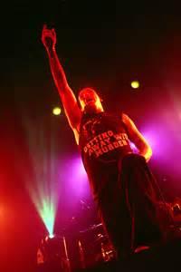 Kaos Papa Roach metroactive aural fixation