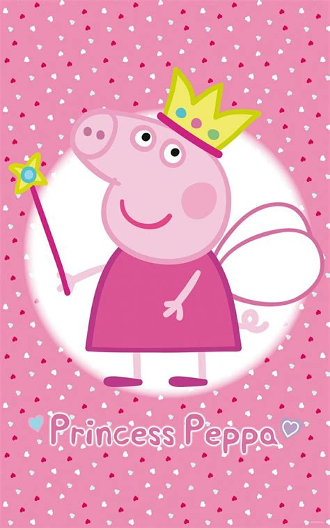 Peppa Pig Wall Mural 40 best images about peppa pig wallpaper on pinterest