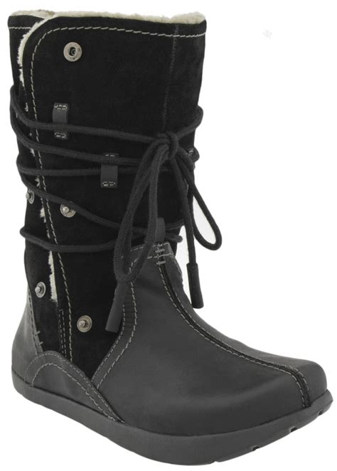 kalso earth mirage s winter boots with negative
