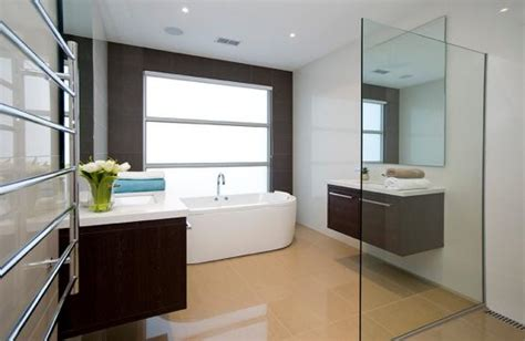 contemporary bathroom design ideas  inspired