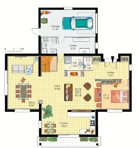 Plan Maison Tropicale Gratuit 2115 by Plan Maison Tropicale Gratuit Interesting Fabuleux Plan